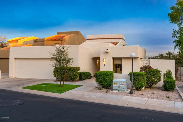 2626 E Arizona Biltmore Circle #1, Phoenix, AZ 85016 (MLS #5924596) :: The Carin Nguyen Team