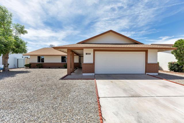 3849 E Grove Avenue, Mesa, AZ 85206 (MLS #5924620) :: CC & Co. Real Estate Team
