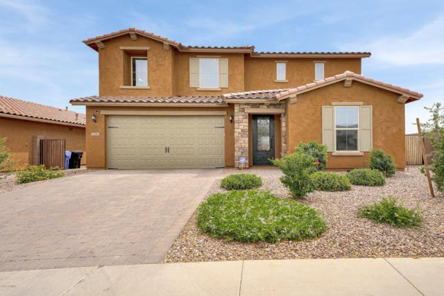 7787 S Reseda Street, Gilbert, AZ 85298 (MLS #5924643) :: CC & Co. Real Estate Team