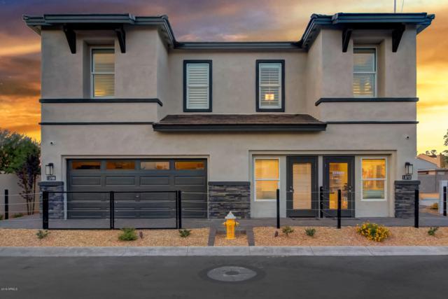 3020 N 37TH Place, Phoenix, AZ 85018 (MLS #5924809) :: CC & Co. Real Estate Team
