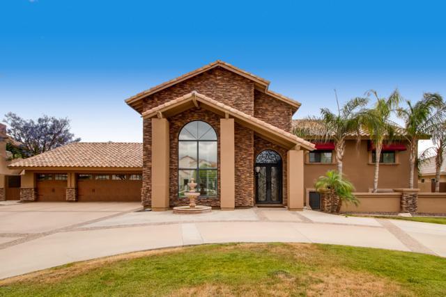 12663 S Honah Lee Court, Phoenix, AZ 85044 (MLS #5924964) :: Yost Realty Group at RE/MAX Casa Grande