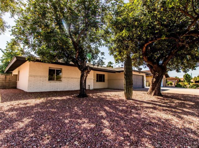 9051 N 49TH Avenue, Glendale, AZ 85302 (MLS #5924975) :: CC & Co. Real Estate Team