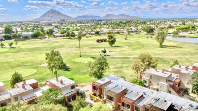 3600 N Hayden Road #3501, Scottsdale, AZ 85251 (MLS #5925000) :: CC & Co. Real Estate Team