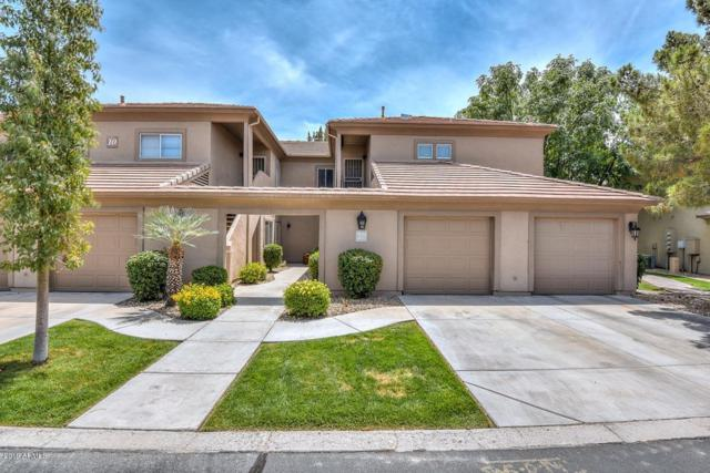 7401 W Arrowhead Clubhouse Drive #2032, Glendale, AZ 85308 (MLS #5925081) :: CC & Co. Real Estate Team