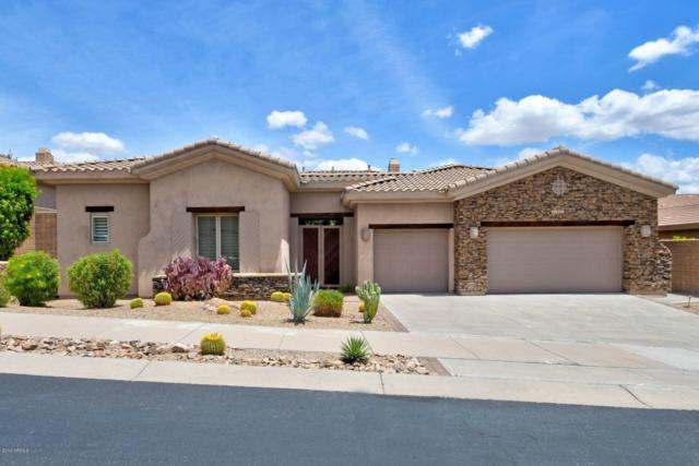 14412 E Charter Oak Drive, Scottsdale, AZ 85259 (MLS #5925244) :: Yost Realty Group at RE/MAX Casa Grande