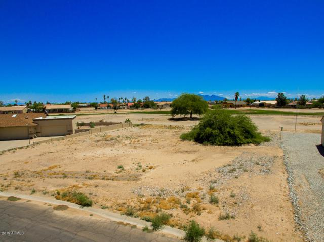 9360 W Kramer Lane, Arizona City, AZ 85123 (MLS #5925265) :: The Bill and Cindy Flowers Team
