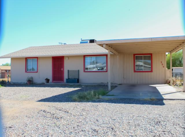 209 4th Ave Avenue E, Buckeye, AZ 85326 (MLS #5925371) :: Riddle Realty