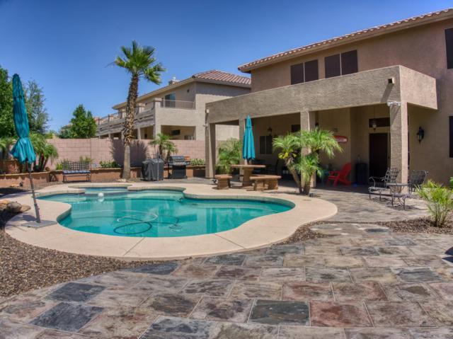 13422 W Palo Verde Drive, Litchfield Park, AZ 85340 (MLS #5925395) :: CC & Co. Real Estate Team