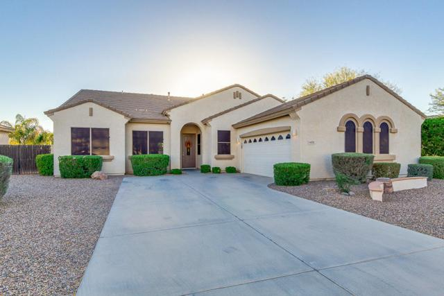 6972 S Roger Way, Chandler, AZ 85249 (MLS #5925400) :: The Kenny Klaus Team
