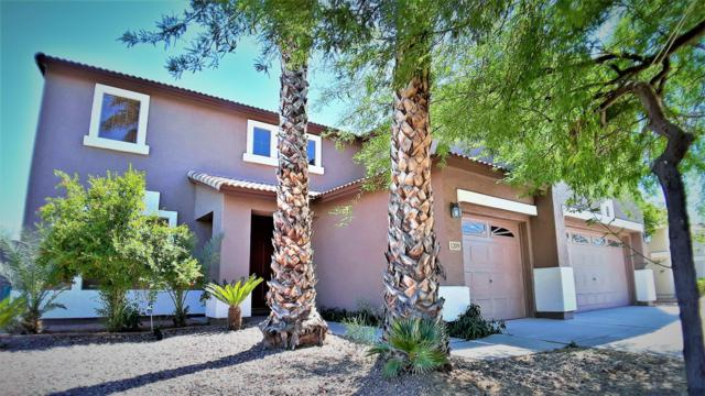 1209 E Browning Place, Chandler, AZ 85286 (MLS #5925402) :: Revelation Real Estate