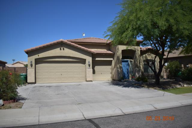 2342 S Rennick Drive, Apache Junction, AZ 85120 (MLS #5925505) :: Team Wilson Real Estate