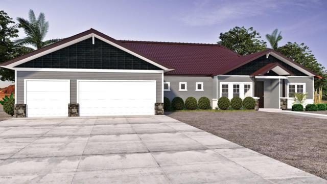 15943 E Mark Lane, Scottsdale, AZ 85262 (MLS #5925539) :: Team Wilson Real Estate