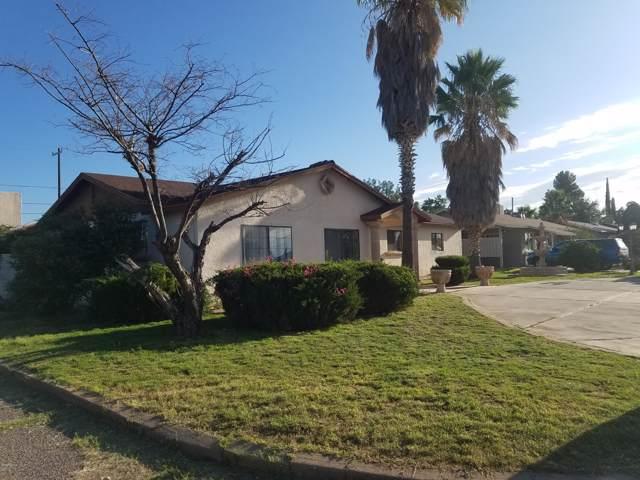 2400 E 8TH Street, Douglas, AZ 85607 (MLS #5925596) :: The Kenny Klaus Team