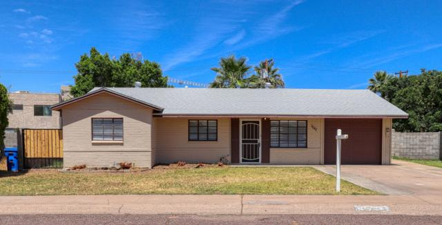 4644 N 24TH Place, Phoenix, AZ 85016 (MLS #5925747) :: The W Group