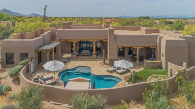 8400 E Dixileta Drive #189, Scottsdale, AZ 85266 (MLS #5925776) :: Scott Gaertner Group