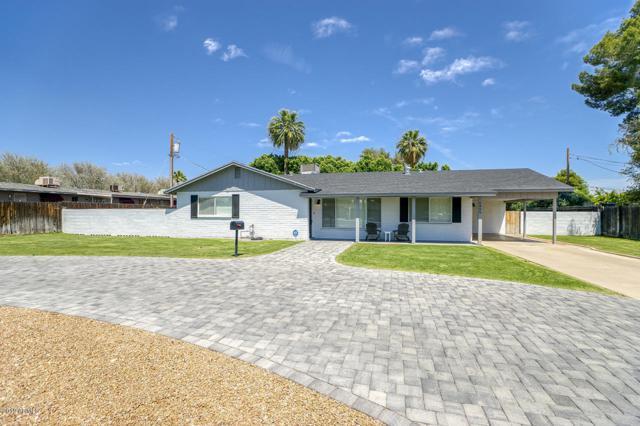 6805 N 12TH Street, Phoenix, AZ 85014 (MLS #5925883) :: Phoenix Property Group