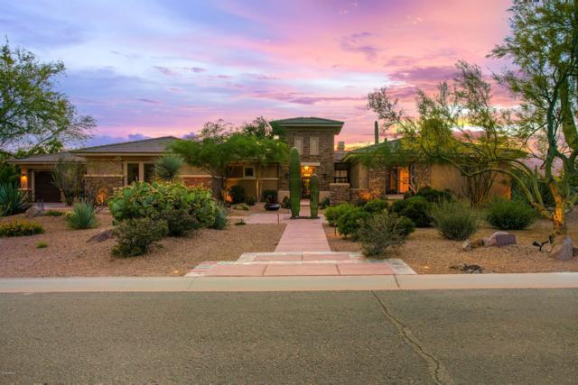 27720 N 70TH Street, Scottsdale, AZ 85266 (MLS #5925938) :: Scott Gaertner Group