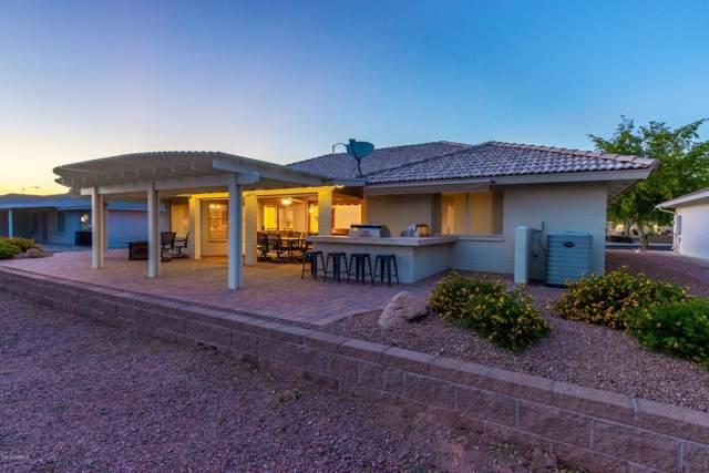 11253 E Laguna Azul Circle, Mesa, AZ 85209 (#5926017) :: Luxury Group - Realty Executives Tucson Elite