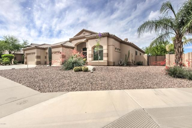 9757 E Grandview Street, Mesa, AZ 85207 (MLS #5926077) :: Santizo Realty Group