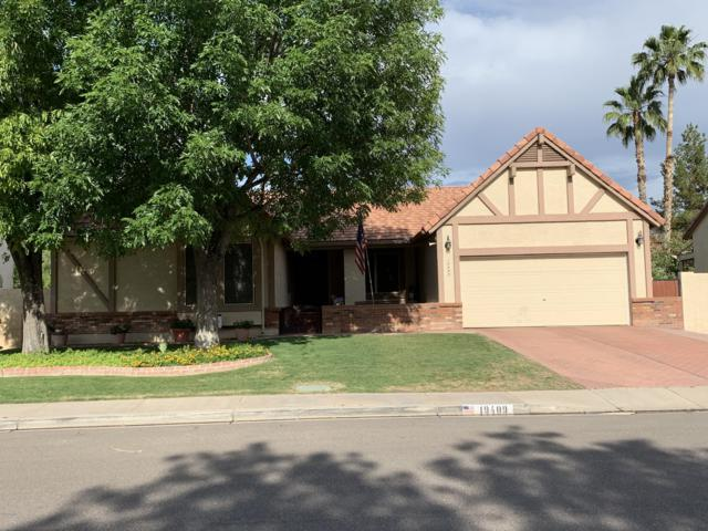 19409 N 68TH Avenue N, Glendale, AZ 85308 (MLS #5926097) :: CC & Co. Real Estate Team