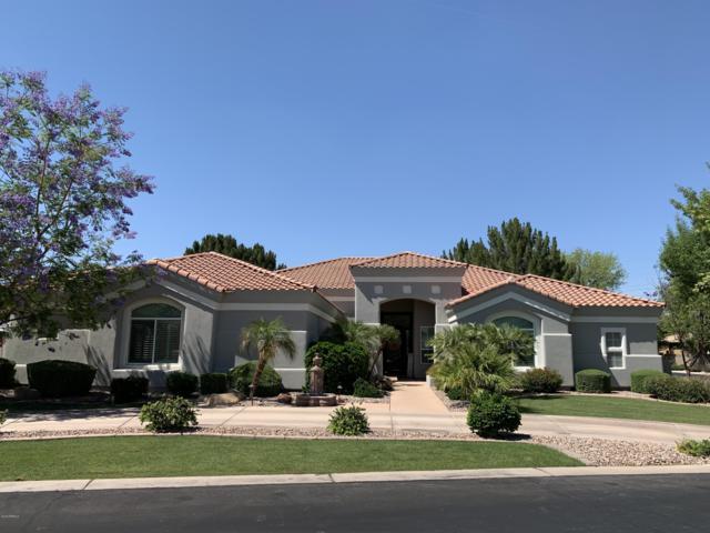 2478 E Page Avenue, Gilbert, AZ 85234 (MLS #5926197) :: Revelation Real Estate