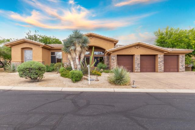 18702 E Picacho Road, Rio Verde, AZ 85263 (MLS #5926291) :: CC & Co. Real Estate Team