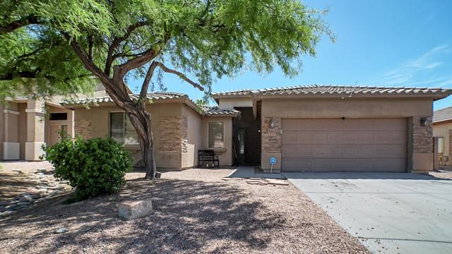 713 S 120TH Avenue, Avondale, AZ 85323 (MLS #5926312) :: The Kenny Klaus Team