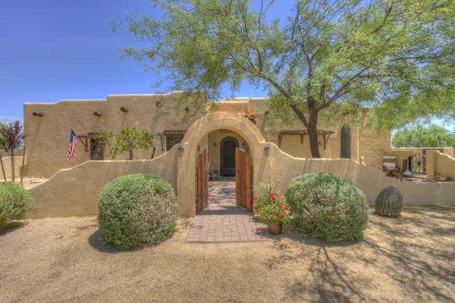14229 E Peak View Road, Scottsdale, AZ 85262 (MLS #5926522) :: Arizona 1 Real Estate Team