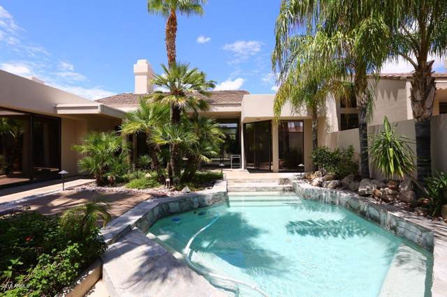 8582 E Vista Bonita Drive, Scottsdale, AZ 85255 (MLS #5926584) :: The Kenny Klaus Team