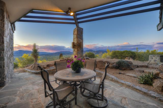 6600 E Hawksnest Road, Carefree, AZ 85377 (MLS #5926598) :: Riddle Realty