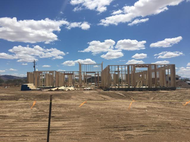 29838 W Hayes Street, Buckeye, AZ 85396 (MLS #5926631) :: CC & Co. Real Estate Team