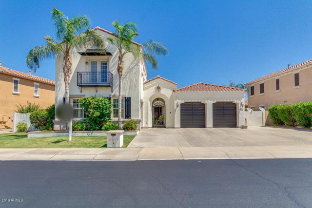 2290 E Azalea Drive, Chandler, AZ 85286 (MLS #5926648) :: The W Group