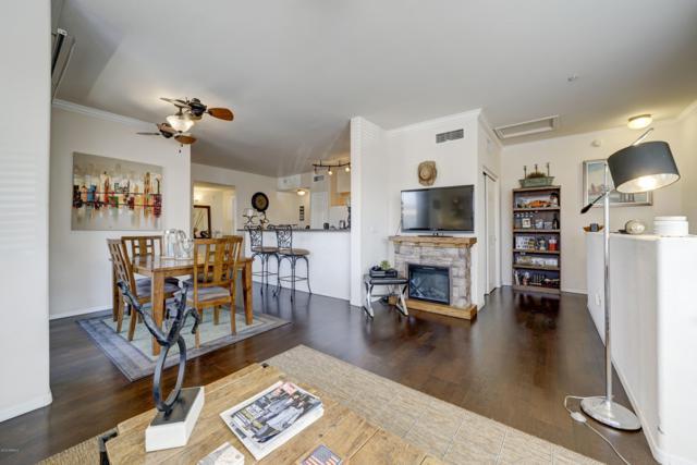 19777 N 76TH Street #2236, Scottsdale, AZ 85255 (MLS #5926670) :: CC & Co. Real Estate Team