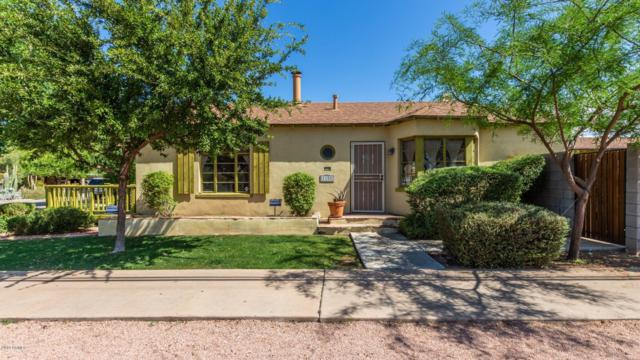 1102 E Coronado Road, Phoenix, AZ 85006 (MLS #5926690) :: The Carin Nguyen Team