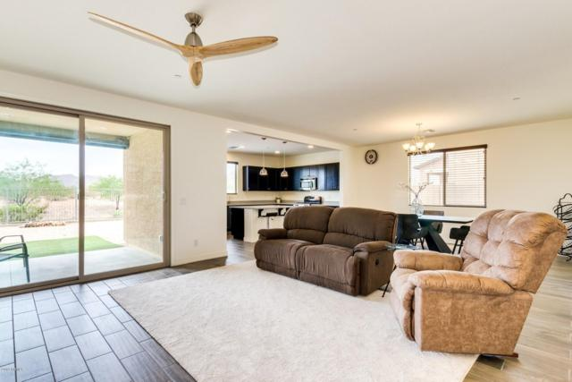 1644 N 214TH Lane, Buckeye, AZ 85396 (MLS #5926782) :: CC & Co. Real Estate Team