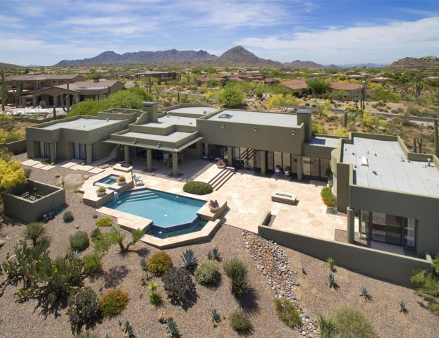11108 E Balancing Rock Road, Scottsdale, AZ 85262 (MLS #5926794) :: The Pete Dijkstra Team