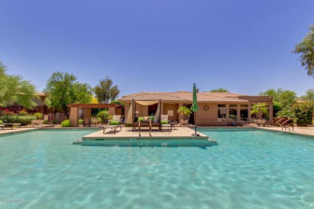 19777 N 76TH Street #2141, Scottsdale, AZ 85255 (MLS #5926944) :: CC & Co. Real Estate Team