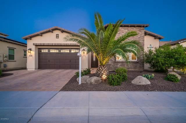 37285 N Wild Barley Path, Queen Creek, AZ 85140 (MLS #5926994) :: Revelation Real Estate