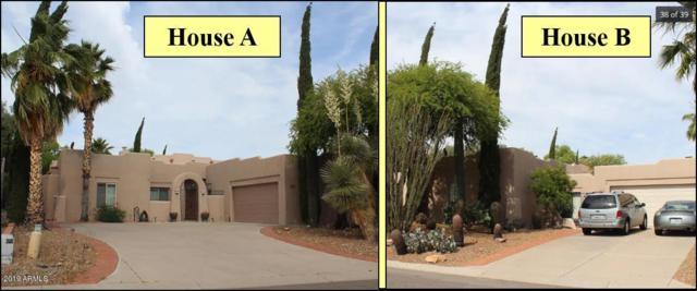 13006 N Mountainside Drive, Fountain Hills, AZ 85268 (MLS #5927031) :: The Kenny Klaus Team