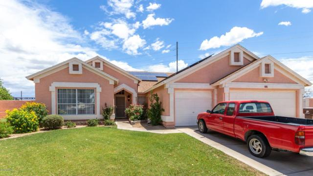 7510 W Mescal Street, Peoria, AZ 85345 (MLS #5927035) :: CC & Co. Real Estate Team
