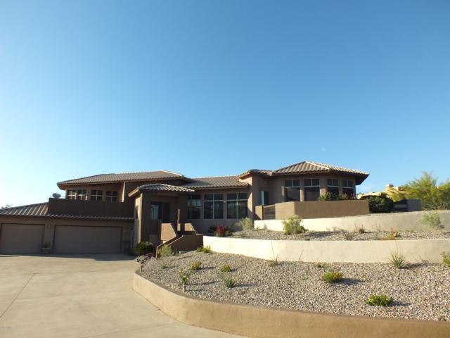 11106 E Cholla Circle, Scottsdale, AZ 85262 (MLS #5927052) :: The Pete Dijkstra Team