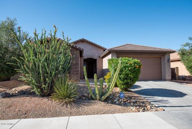 9049 W Redbird Road, Peoria, AZ 85383 (MLS #5927082) :: The Laughton Team