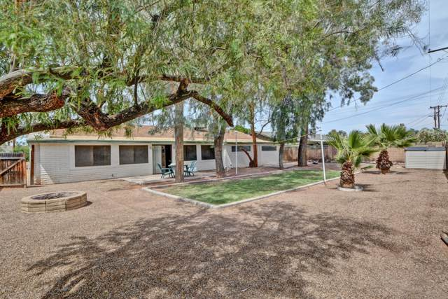 713 E Alameda Drive, Tempe, AZ 85282 (MLS #5927160) :: Yost Realty Group at RE/MAX Casa Grande