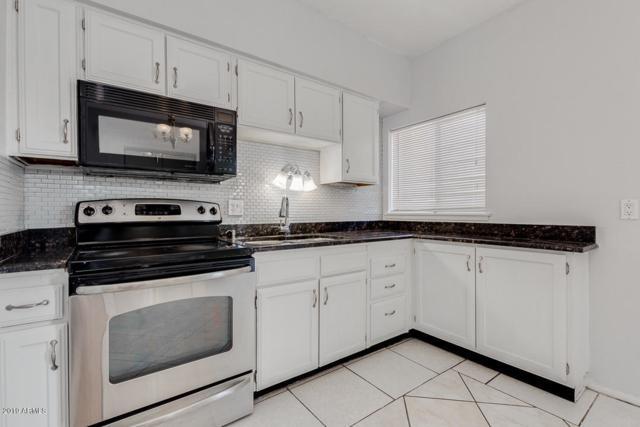 349 E Thomas Road E406, Phoenix, AZ 85012 (MLS #5927171) :: CC & Co. Real Estate Team
