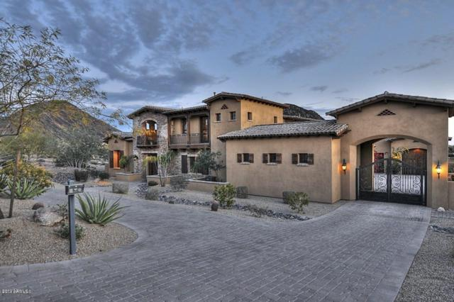 13177 E Cochise Road, Scottsdale, AZ 85259 (MLS #5927201) :: The Pete Dijkstra Team