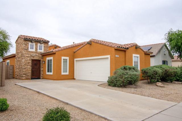 14866 W Desert Hills Drive, Surprise, AZ 85379 (MLS #5927206) :: CC & Co. Real Estate Team