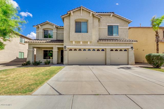 11883 W Kinderman Drive, Avondale, AZ 85323 (MLS #5927302) :: Occasio Realty