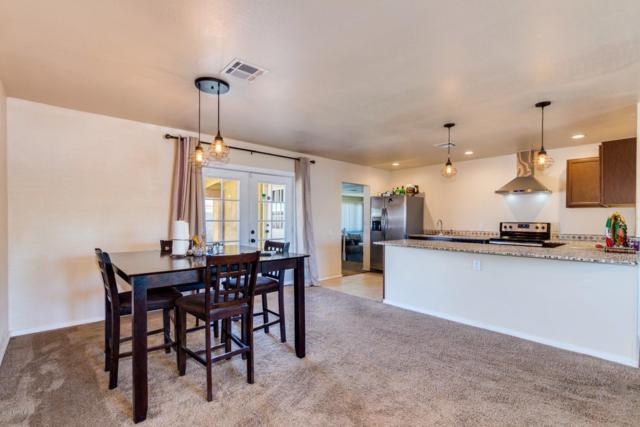 4426 N 66TH Avenue, Phoenix, AZ 85033 (MLS #5927319) :: Revelation Real Estate