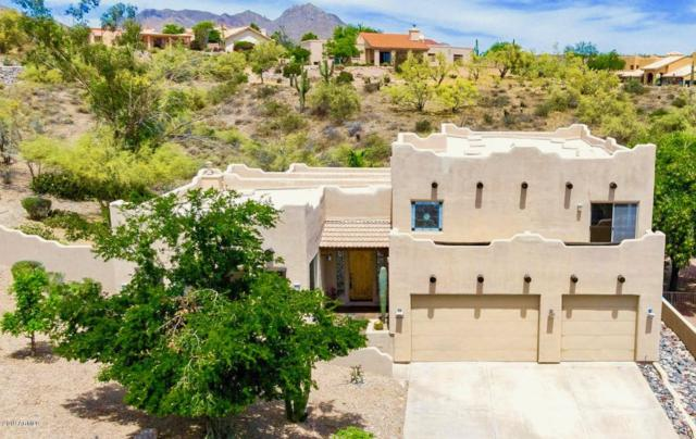 16602 N Aspen Drive, Fountain Hills, AZ 85268 (MLS #5927341) :: Openshaw Real Estate Group in partnership with The Jesse Herfel Real Estate Group
