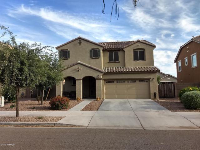 21023 E Creekside Drive, Queen Creek, AZ 85142 (MLS #5927354) :: CC & Co. Real Estate Team